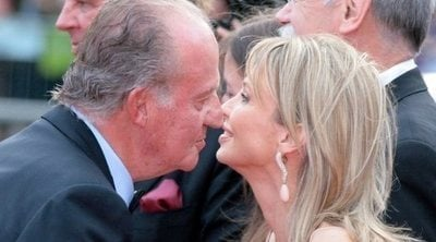 El adulterio y las amantes de los Borbones Reyes de España