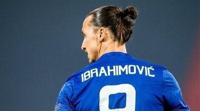 Los 12 mejores goles de Zlatan Ibrahimovic