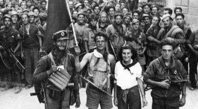 'Bella ciao': el cántico antifascista que arrasa en las discotecas