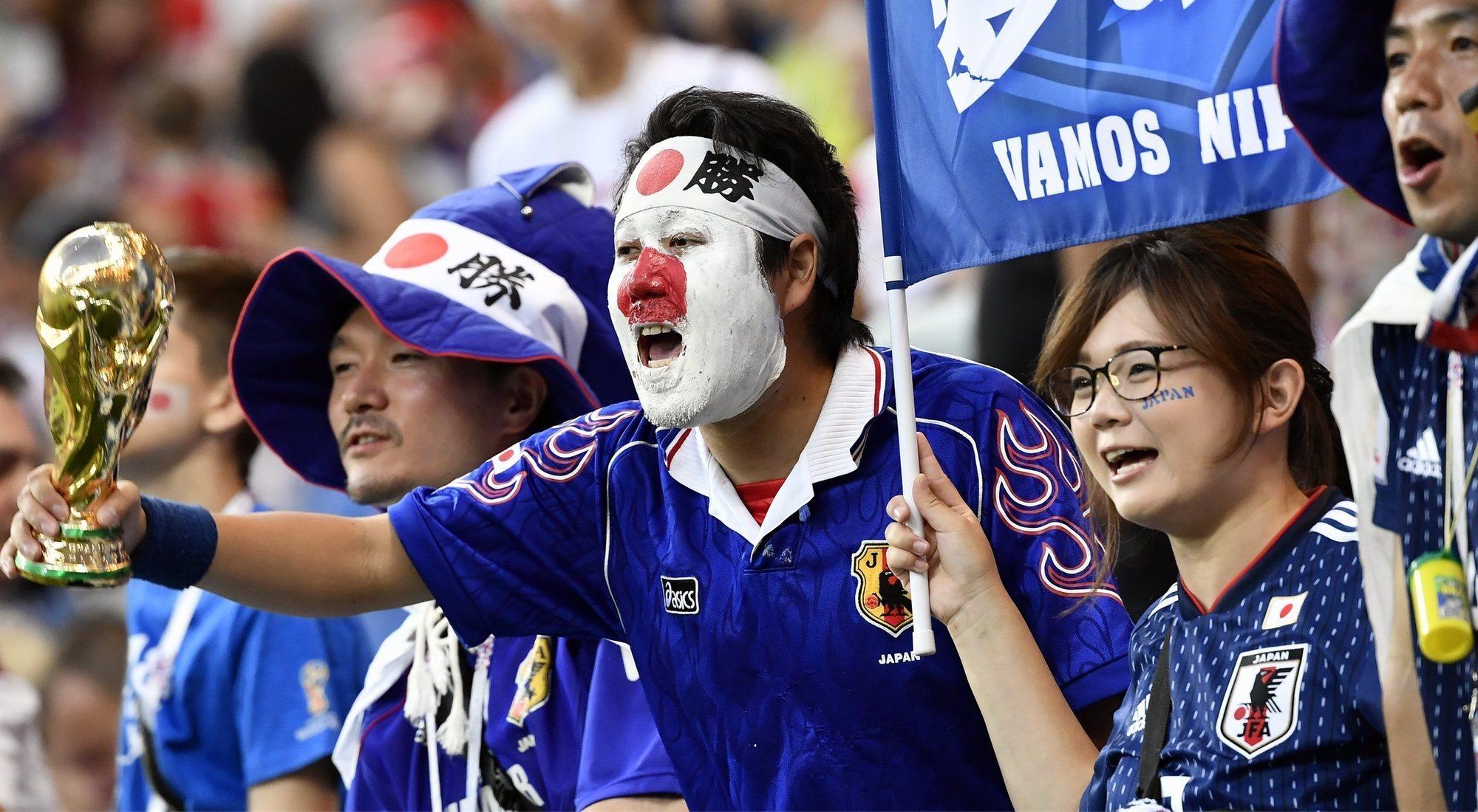 Así es el fútbol japonés: historia, curiosidades y actualidad