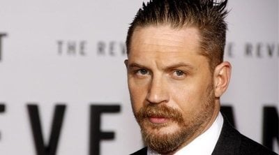 Tom Hardy: del barrio a Hollywood