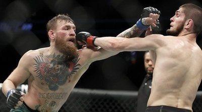 La UFC debe reflexionar sobre lo sucedido en el McGregor-Khabib