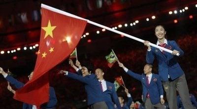 ¿Por qué los chinos no vibran con el deporte?