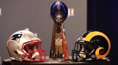 Super Bowl 2019: entérate de todo sobre el Patriots-Rams sin haber visto un solo partido