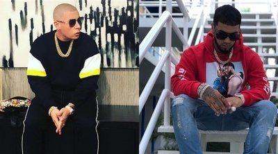 Anuel AA vs Cosculluela: el duelo con el que trap y reggaeton salieron perdiendo