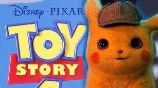 Qué suponen para los millennials los tráilers de 'Toy Story 4' y 'Pokémon: Detective Pikachu' y la muerte de Stan Lee