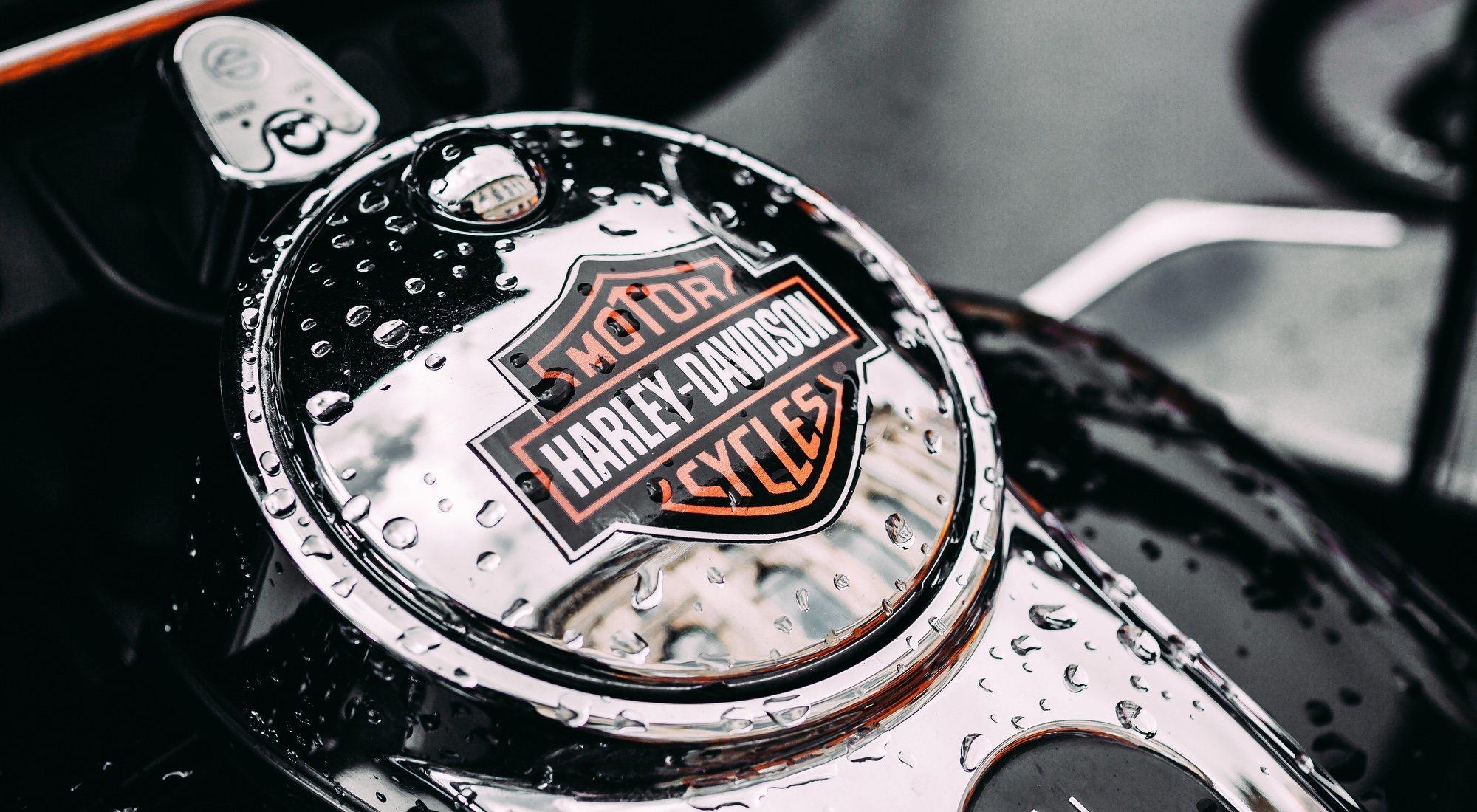 Harley Davidson: historia y modelos