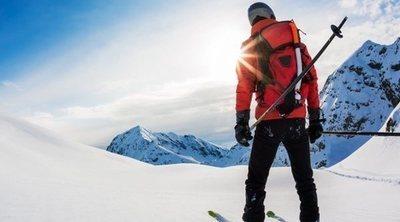 Esquí: 7 consejos para esquiadores novatos