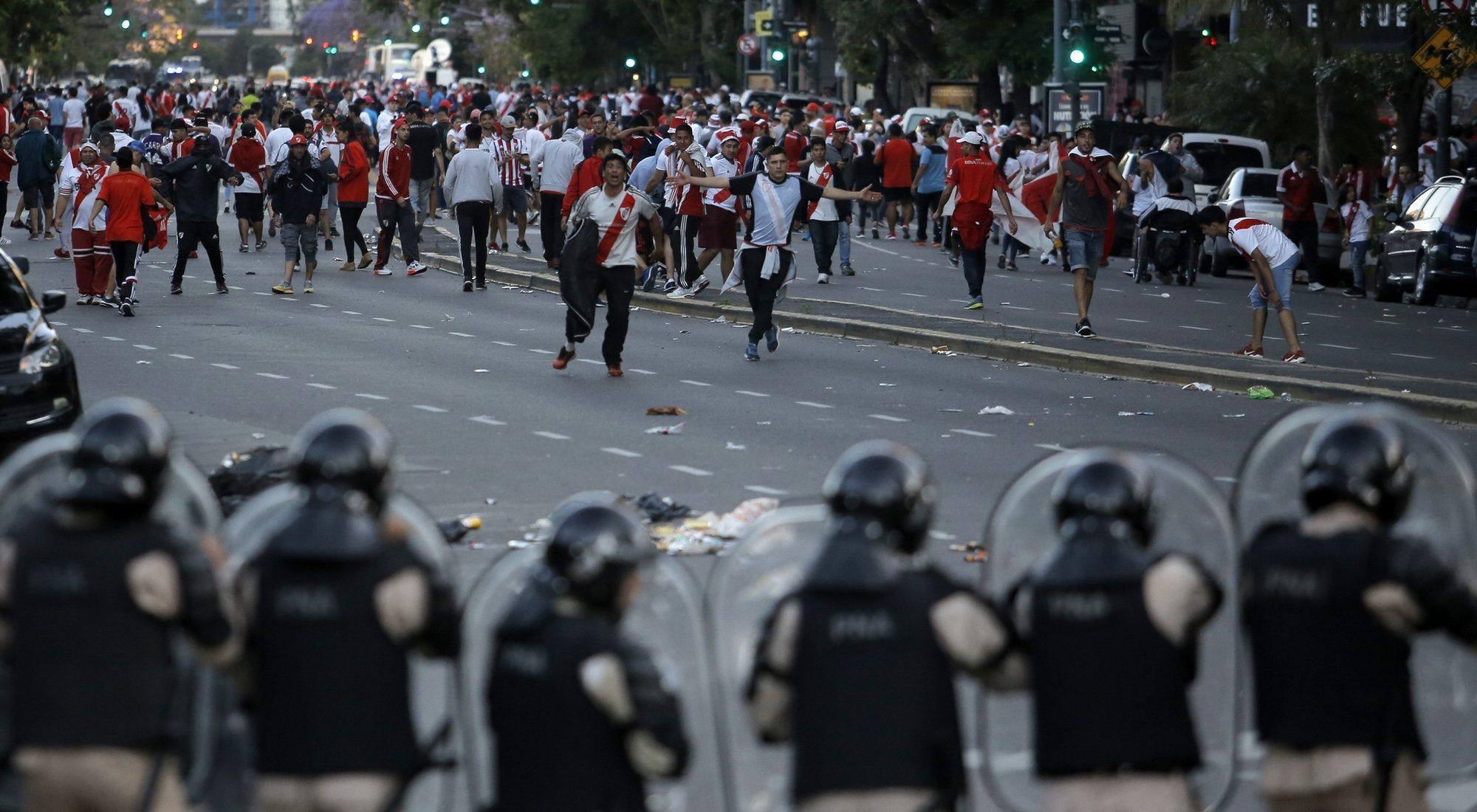 Superclásico River-Boca: de ser el partido más esperado al de la vergüenza mundial