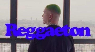 'Reggaeton', la canción con la que J Balvin devuelve la confianza en un género menospreciado