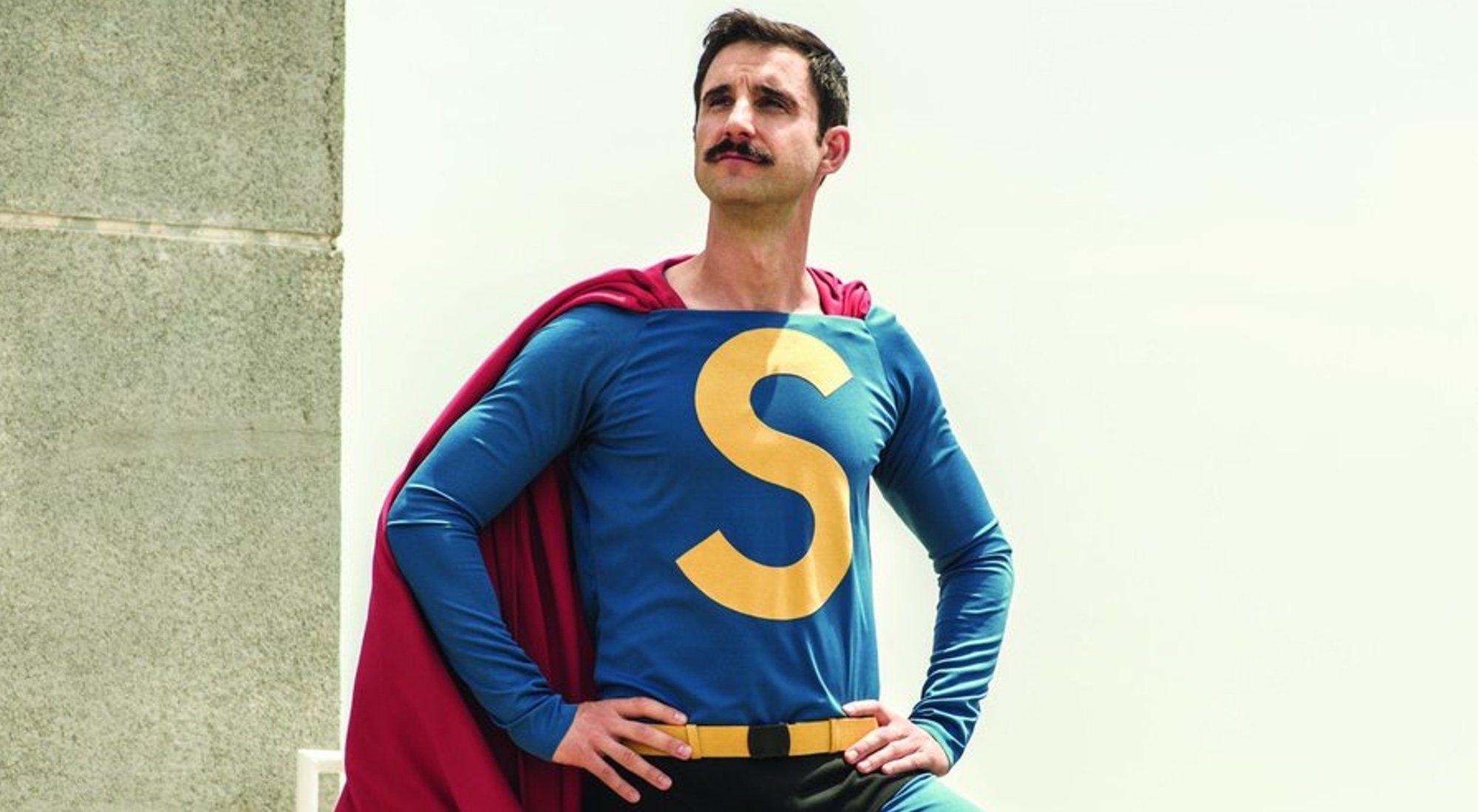 Superlópez no tiene por qué ser el único: 9 superhéroes del cómic español que podrían triunfar en el cine