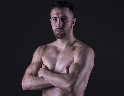 """Sandor Martín: """"Mi mejor momento en el boxeo está aún por llegar"""""""