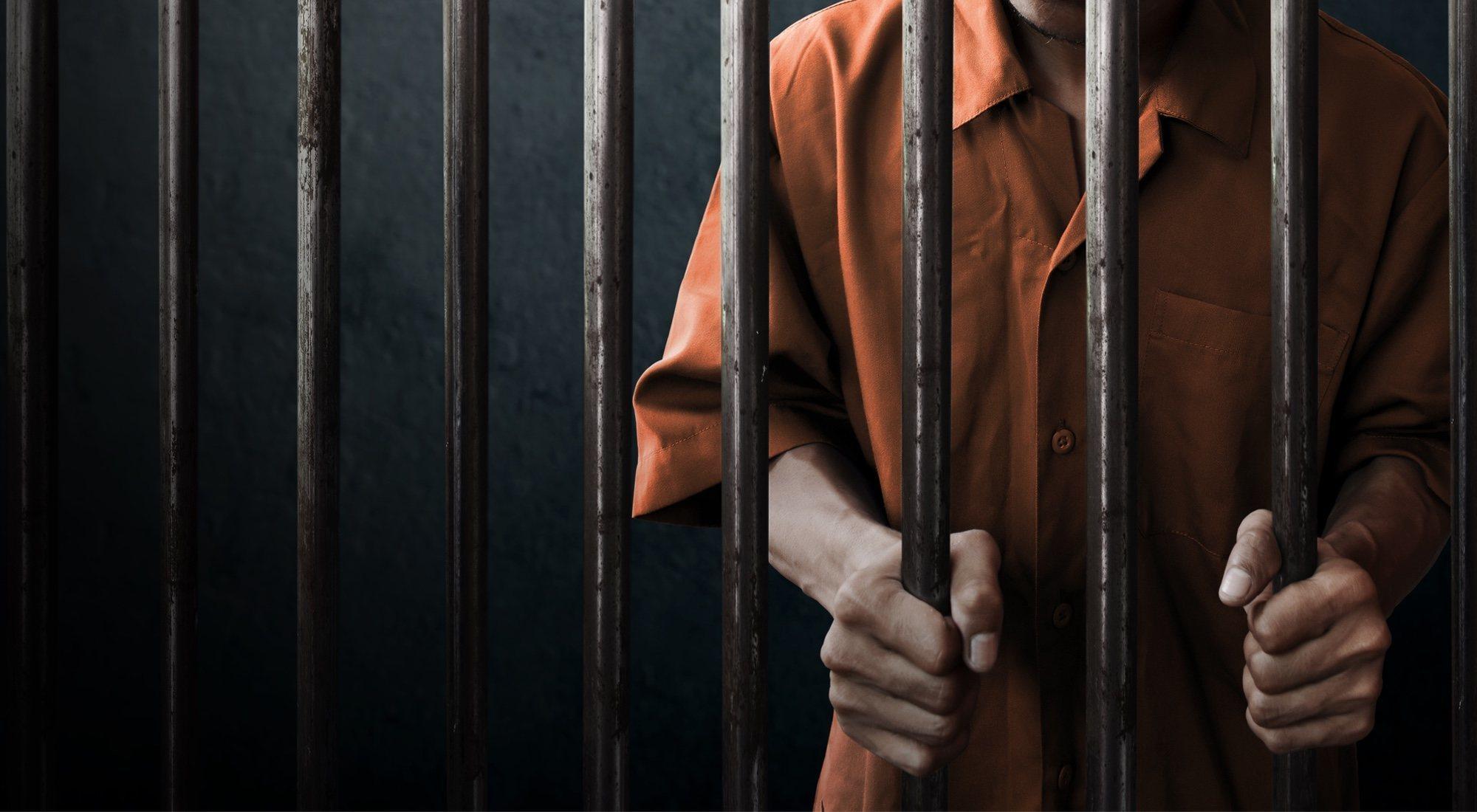 El 45% de los estadounidenses han tenido a un familiar en la cárcel