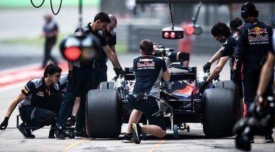 Gasolina y Fórmula 1: una relación con beneficios para todos