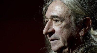 Rosendo se retira tras toda una vida ligada ligada al rock