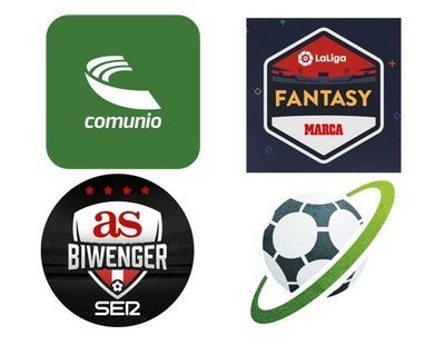 De Comunio a Biwenger: la revolución de los juegos 'fantasy' de fútbol
