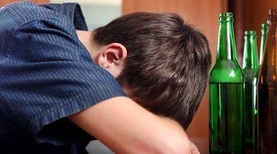 El botellón, los jóvenes y la normalización del alcohol a edades tempranas