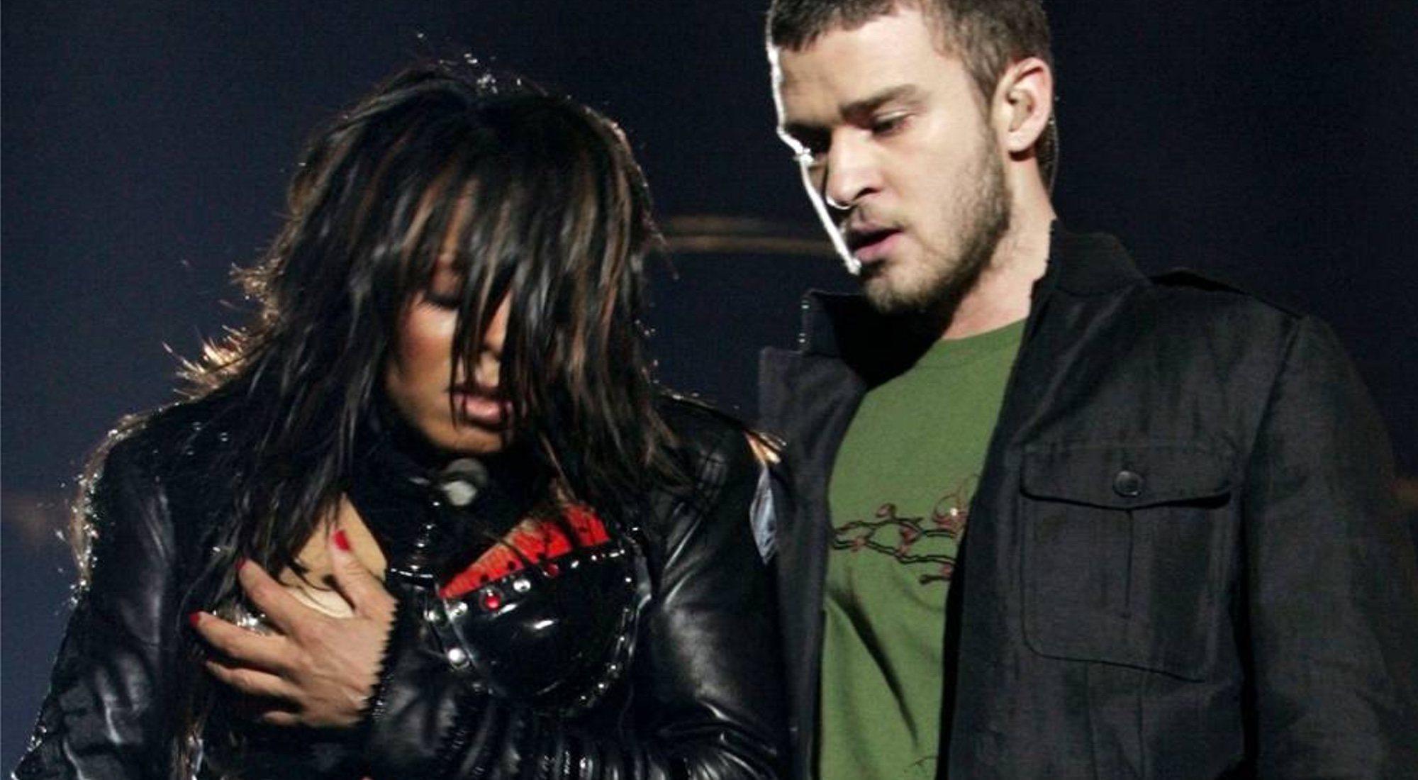 Justin Timberlake: se cumplen 15 años del 'pezóngate' de la Super Bowl