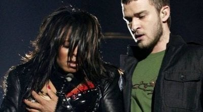 Super Bowl: 16 años del 'pezóngate' de Justin Timberlake y Janet Jackson