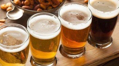 Las cervezas con sabores más extraños