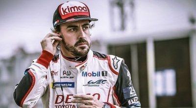 Fernando Alonso: F1, IndyCar, Dakar... ¿cuál será su próximo destino?