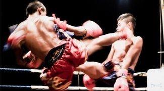 Muay thai: la trágica realidad de los niños luchadores en Tailandia