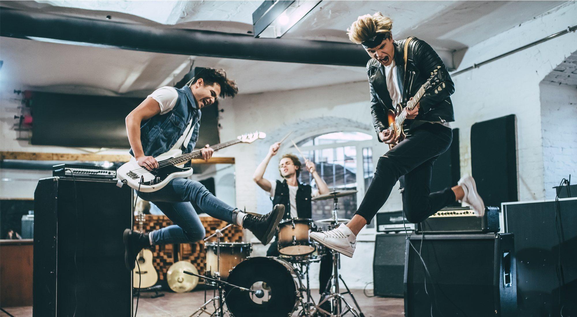 La vida del músico: preguntas y respuestas para conocer la realidad de la industria musical