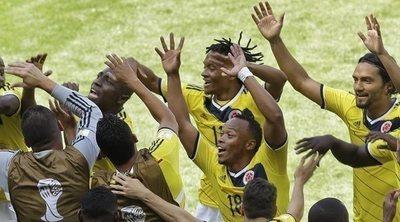 Fútbol y baile: si el 'futbaile' te parecía ridículo, espera a ver la celebración de estos goles