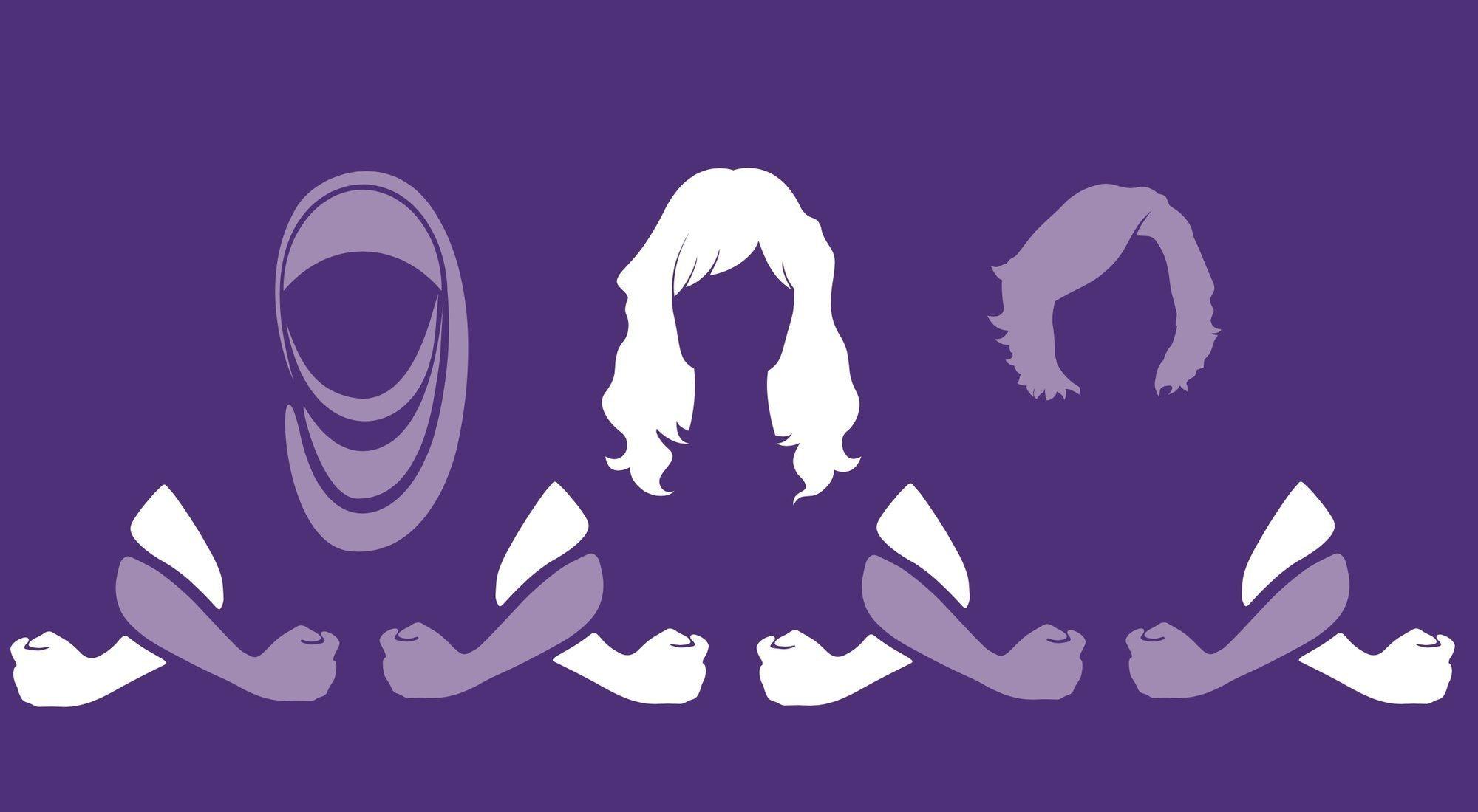 Qué debemos hacer los hombres en la huelga feminista del 8 de marzo