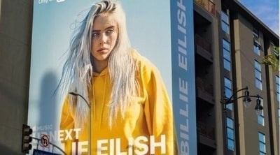 Quién es Billie Eilish, la cantante reina del 'creepy' pop
