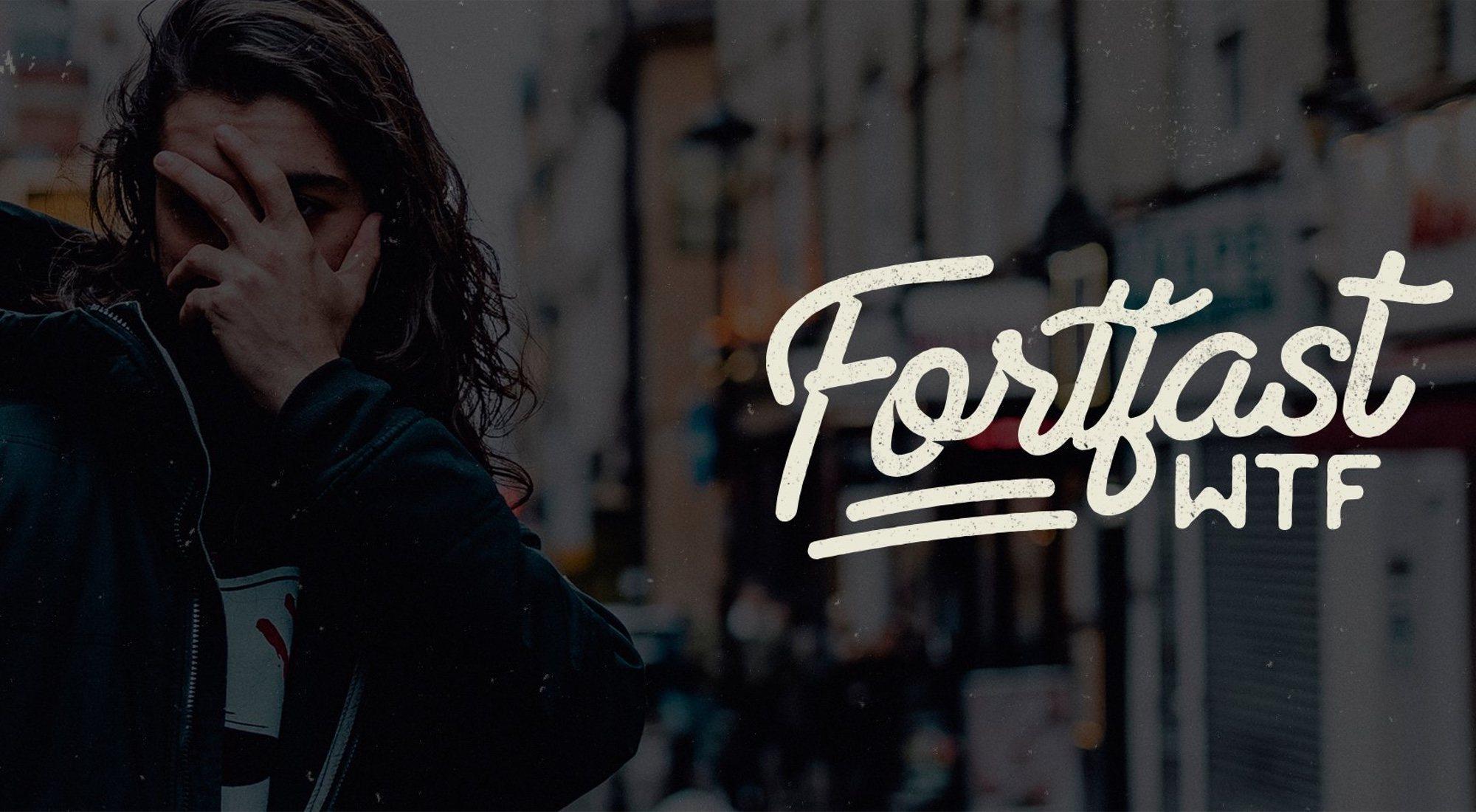 Fortfast WTF: entretenimiento y crítica social para crear un producto original y adictivo