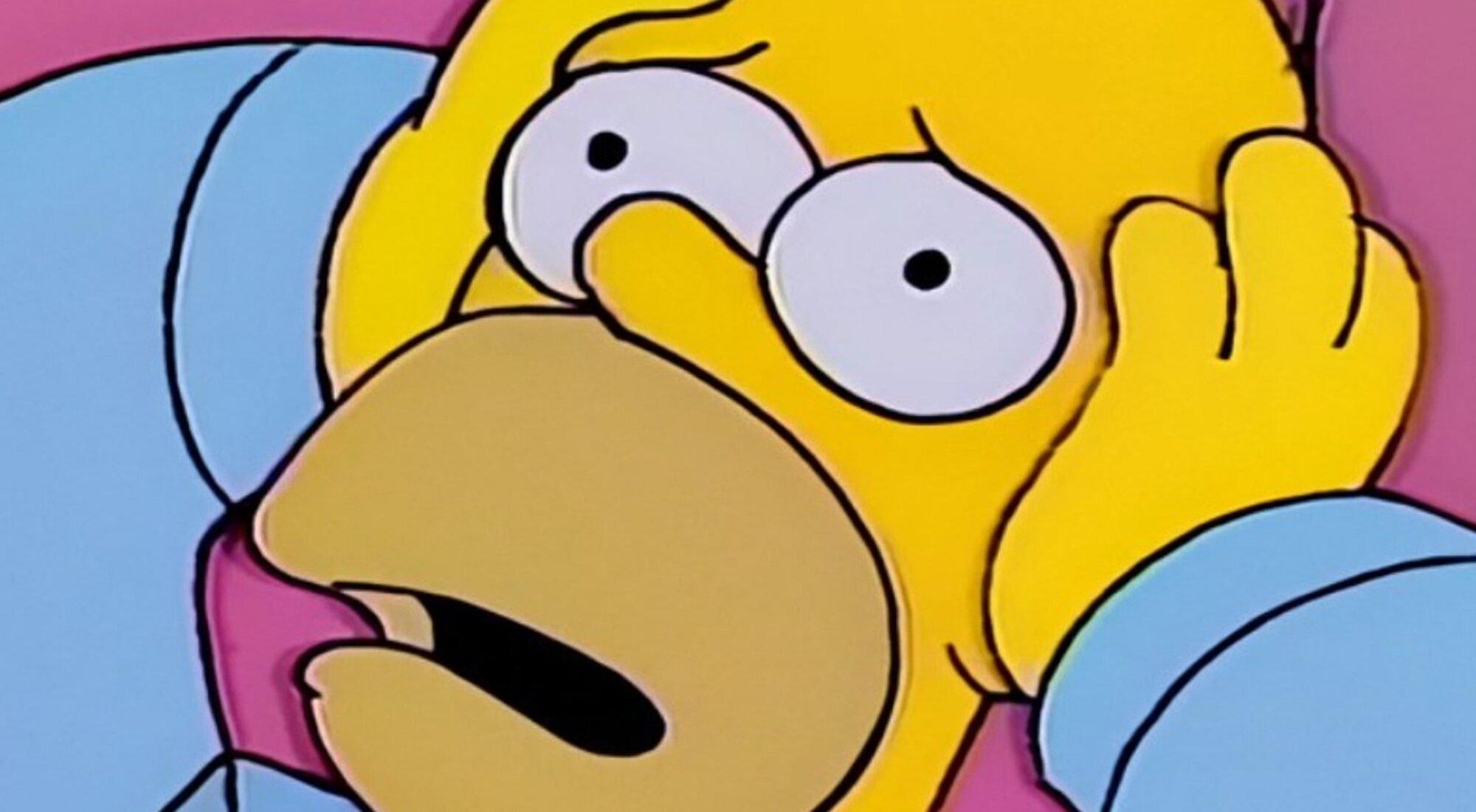 'Los Simpson': las nuevas generaciones ya no conocen sus momentos más míticos
