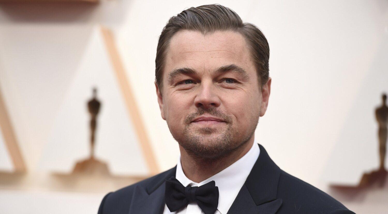 Leonardo DiCaprio no tiene novias mayores de 25 años: ¿por qué?