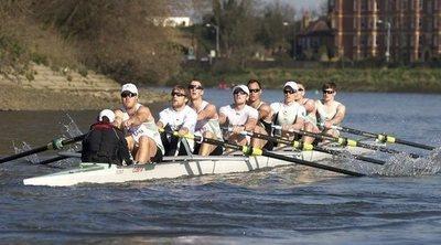 Rivalidad Oxford-Cambridge: mucho más que una regata