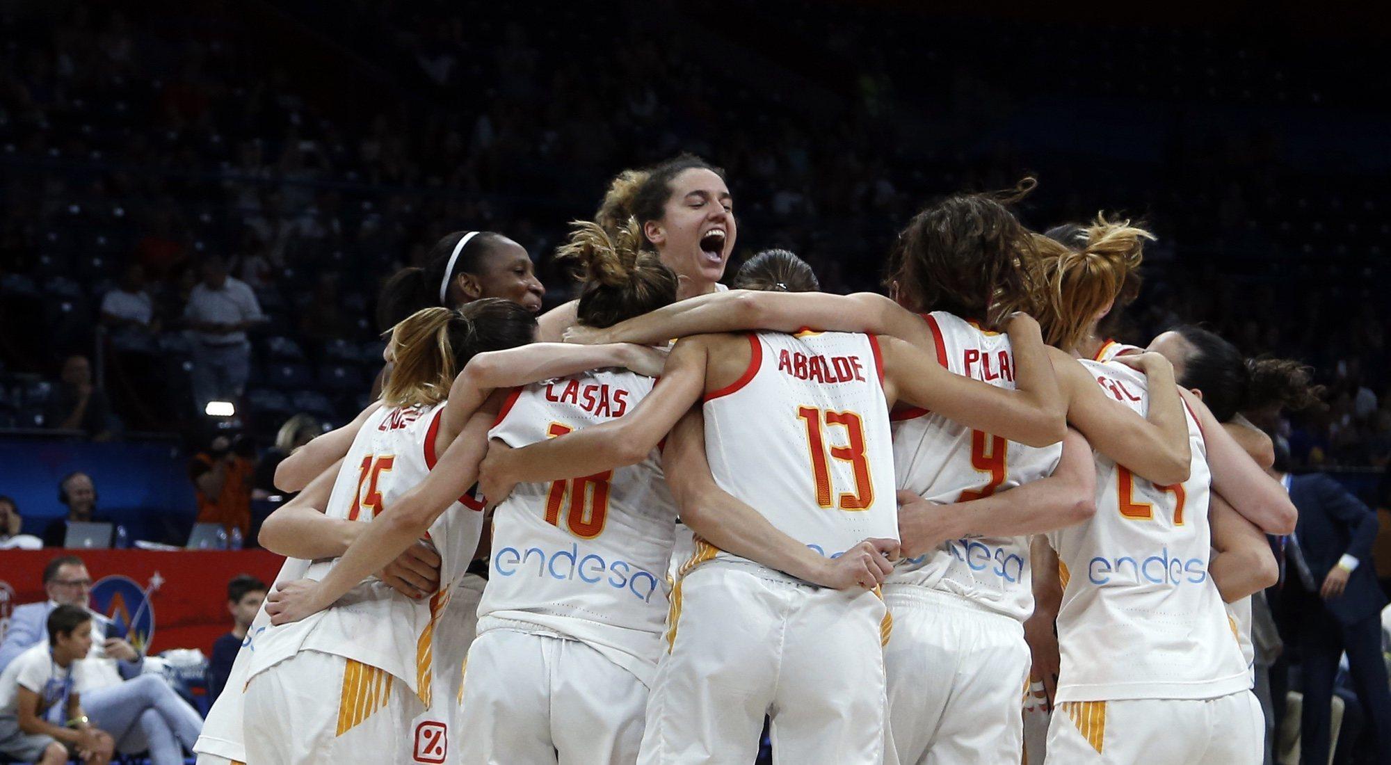 El futuro del baloncesto femenino en España