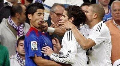 Fútbol y sanciones: las 12 mayores sanciones de la historia del fútbol