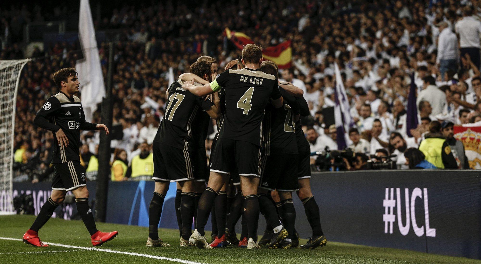 Por qué el Ajax nos ha reconciliado con el fútbol