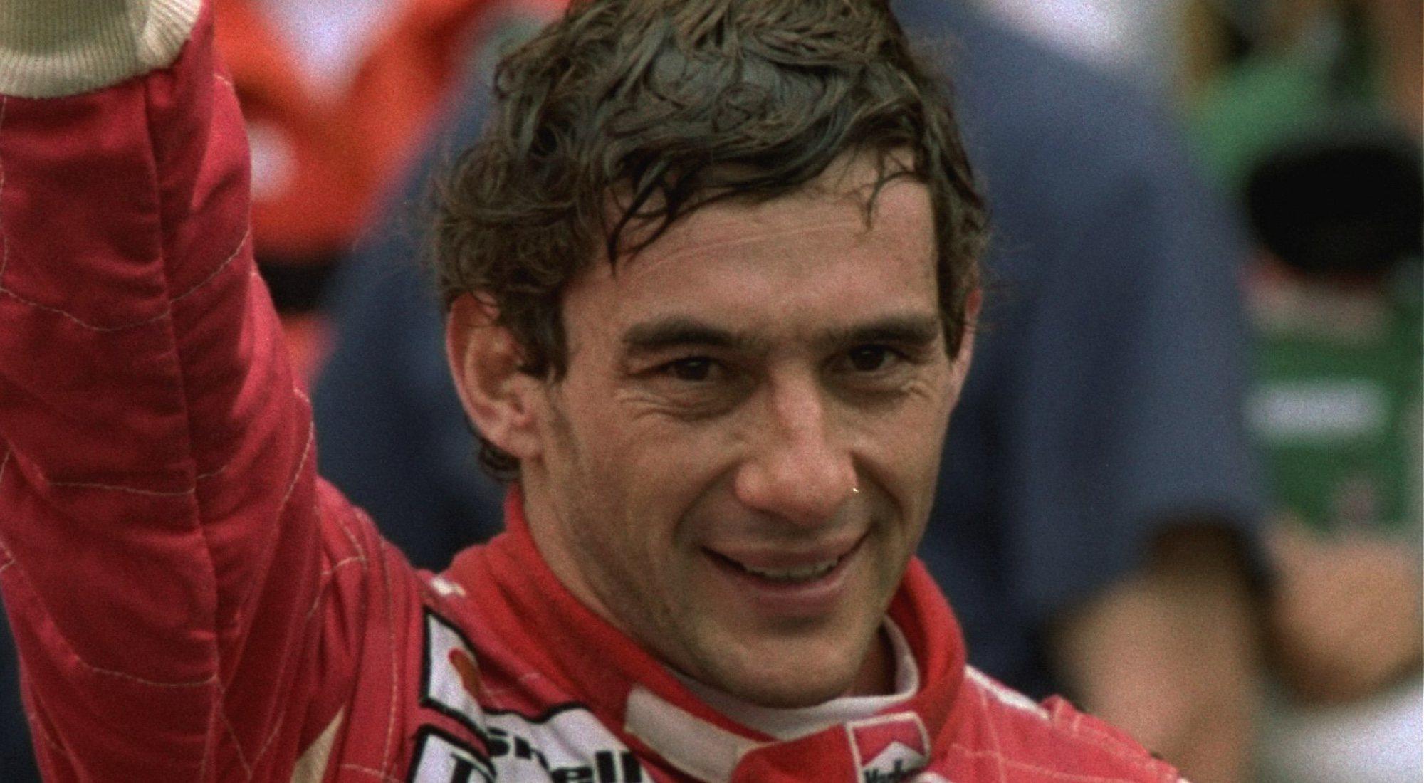 Ayrton Senna sigue siendo un mito de la F1 25 años después. ¿Por qué?