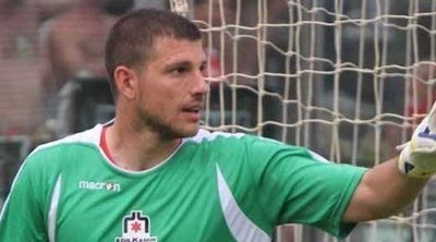Marco Paoloni: el portero que envenenó a sus compañeros de equipo para ganar una apuesta