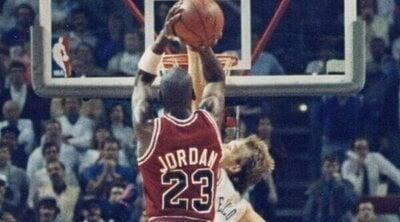 'The Shot' cumple 31 años: el tiro que consagró a Michael Jordan