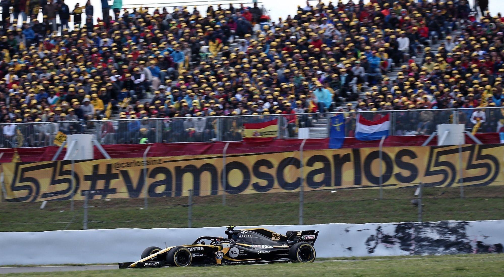 GP de España F1: ¿la última vez de la F1 en Montmeló?