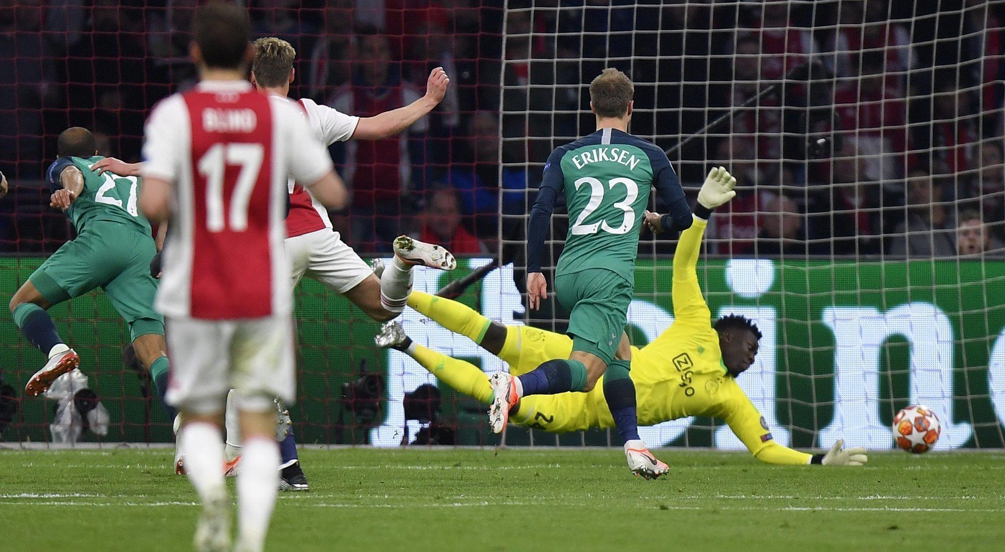 Champions League: no hay dudas, estamos ante la mejor Champions League de la historia