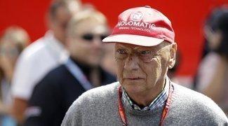 Niki Lauda: una vida entera dedicada a la velocidad