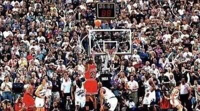 Finales NBA: 10 momentos históricos de las Finales