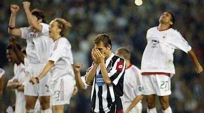 Final Champions League: las 7 finales entre equipos de un mismo país