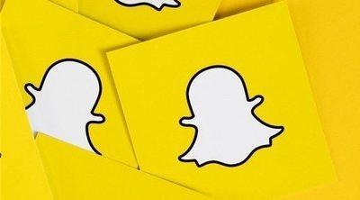 Snapchat resurge en pleno 2019 gracias a sus nuevos filtros