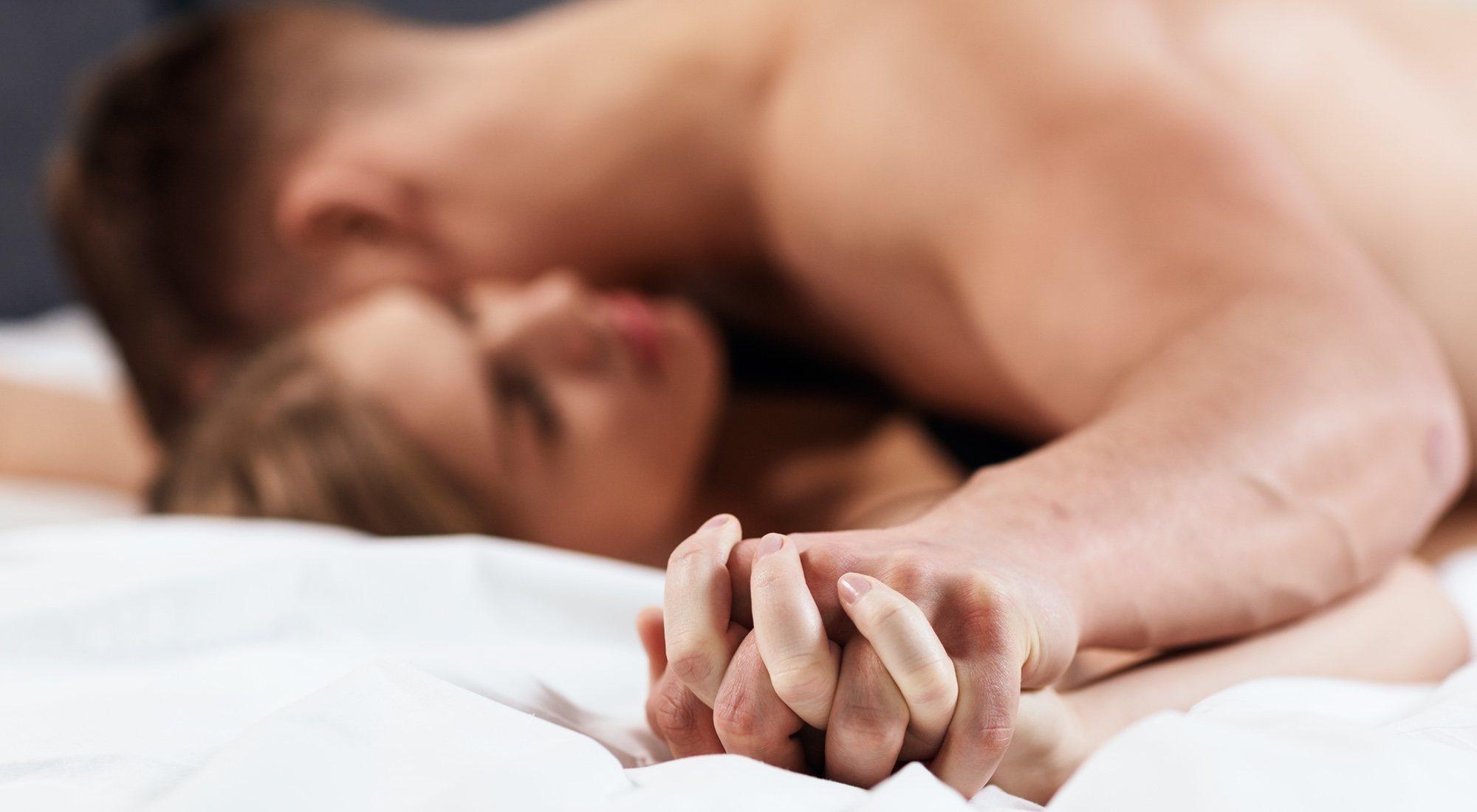 5 mitos sobre el sexo que creíamos haber superado... pero no