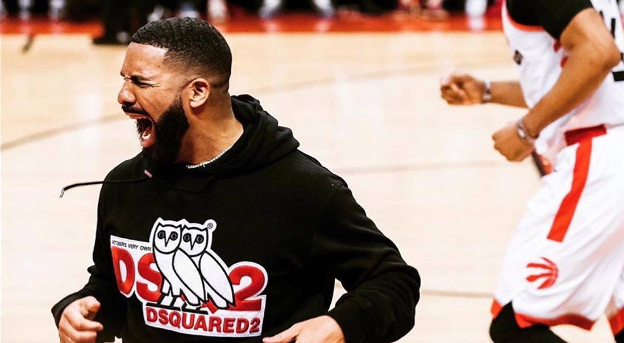 Los líos de Drake en la NBA