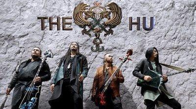 The HU, la banda de folk metal mongol que arrasa en todo el mundo