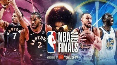 Finales NBA 2019: ¿Raptors o Warriors? El mejor análisis